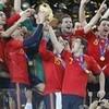 Spain after winning the WC2010 viva_espana97 photo