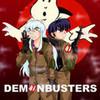 DEMON BUSTERS!!!lol iluvhellowkitty photo