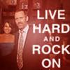 LIVE HARD ROCK ON!!! huddyforever photo