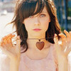 Zooey  lilie2 photo