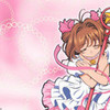 CCS: Pink KinomiyaMichiru photo