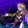 Vocaloid Megurine Luka frylock243 photo
