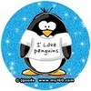 ilovepenguins sounds familier ilovepenguins photo
