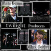 Twilight Producers to Wear Custom Converse from Punkyourchucks.com to New Moon Premiere!  punkyourchucks photo