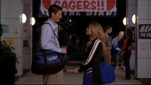 Does anyone know who the creator is of the Naley spot?