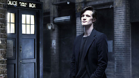 When will the Tenth Doctor (David Tennant) regenerate in to the Elevent Doctor (Matt Smith)?