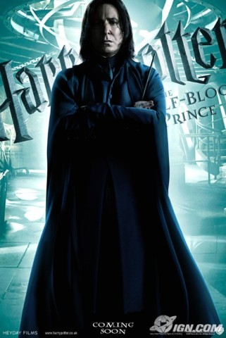 What do آپ think, did harry stopped hating Snape when he found out that Snape was in love with his mother all this time?