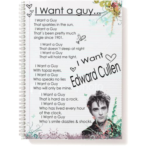 IF YOU TEAM EDWARD PLZZ JUS COMMENT UR FAV THING ABOUT HIM ...