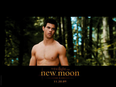 Does Jacob Look Good Wth Short Or Long Hair Twilight Series Answers Fanpop