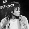 """yeah i cried since the memorial start and when his x girlfriend talk about there relitionship i laughed and cried at the same time and the two guys who talk it was awsome stories about mj i never heared of them i liked aloooooooot when his brother کہا that""""now mj is rest because they leave him alone"""" and cried a lot 2 when his Daughter cried she broke my دل we all lost him i loved mj so much even when they کہا stuff about him i knew its all lies because i know mj's personality he is awsome man and some ppl didn't relize that untill he passed away they used to be his پرستار and for some things they hated him and they call themselfs as reall mj شائقین now i think they are Pathetic they had him and now they lost him....Traitors"""