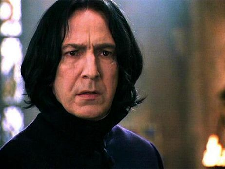 Because Snape wasn't a real Death Eater! OK, he was a Death Eater at the beginning, but after Voldemort killed Lily, he came on Dumbledore's side and he saved almost everyone he could.