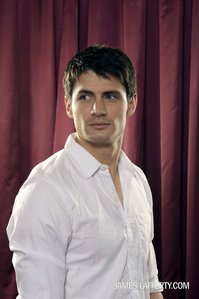 James Lafferty <3