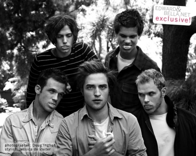 whose from all boys from twilight is the best for Bella?(aside from edward)