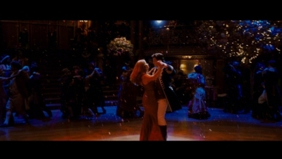 Well ya know what sometimes I do picture myself dancing with Robert from Enchanted and i'd be like IM IN LOVE lol. Yeah join the club cause i too am a hopless romantic. And btw the prince in Beauty and the beast is so sexy!!!!!!!!!!!!!!!!.