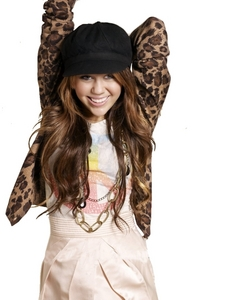 She is Awsome and cool!