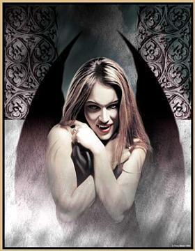 What is your paborito vampire movie?