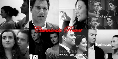 It's probably Anya and Xander from Buffy :) I really loved them lol :) But Tony and Ziva from NCIS are DEFINITELY my OTP now :)