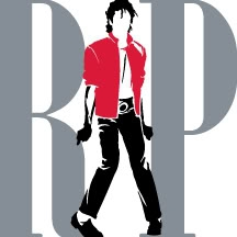 Thriller-Billie Jean and Bad....Oh and Beat It!!! RIP my Angel... xxx
