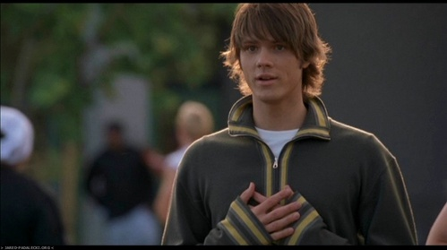 Jareds hair you prefer long short or with bangs i personally loved his hair when he was in cheaper by the dozen urmus Choice Image