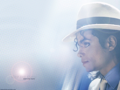 SMOOTH CRIMINAL......he looks so good in that white suit....and soo sexy!!!! and i just loved the vid.....long live the King MJ!!