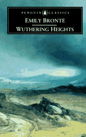 Did anda read the book 'Wuthering Heights' after Bella and Edward read it?