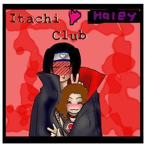 me x itachi I LUV ITACHI.srry i know how i say hez every itachi mashabiki ut i wanted 2 say this: ITACHI IZ MINE!!!!!!!!!! well i feel like he iz AND HE IZ!!!!!!!