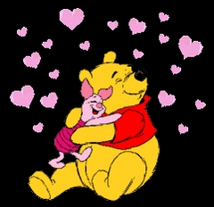 HUGS TO ALL!!! ♥