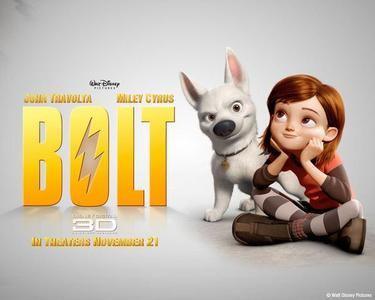 if anda all want to watch BOLT 2... Then someone must get Walt Disney Directors to shine light over me coz ive written the full script of BOLT 2 and i wish for it to be shown worldwide.. ive even done a sketch of the poster.. well its not the one that is shown below but anda get it... my email:sebay_danielv2@yahoo.com