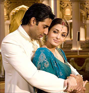 If u were Aishwarya Rai, then would you marry Abhishek Bachan? If no, then who would b your dream man?