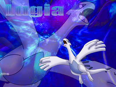 """Yes there is. Being as in the game there is genderless lugias, in the tampil it is very different. Just like Latios and Latias there is a boy and girl and even a baby lugia...at least in the tampil there is. If anda notice in the movie, """"pokemon 2000"""" a Man plays Lugia so it is in fact a boy...but in an episode with baby Lugia, They say that""""moma Lugia is mad"""" and other statments. So yes there are different genders in shows for legendaries,Not the games."""