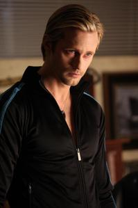 right now i'm deeply in 愛 with alexander skarsgard from TRUE BLOOD.