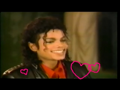 Its so wonderful great B-Day tribute well done. i cried (again) seeing that. Happy B-Day Michael amor u. ^^ <3