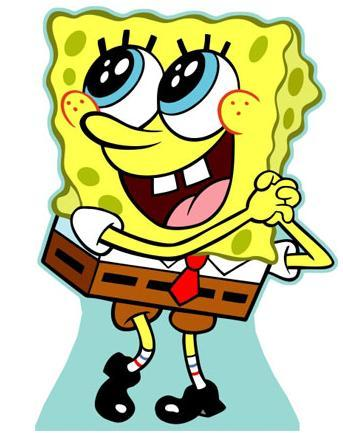 I really have a crush on SPONGEBOB cuz his stronge arms, well done sixpack and amazing big eye. I 사랑 당신 SPONGEBOB FOREVER AND EVER BABY!!!!!!!