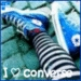 yh sure,ur kinda new so yup.btw ignore the nasty ppl tht might answer this they dnt giv a f**** about how u mite feel.LOL plus uv joined the converse spot an i <3 converse!!XD