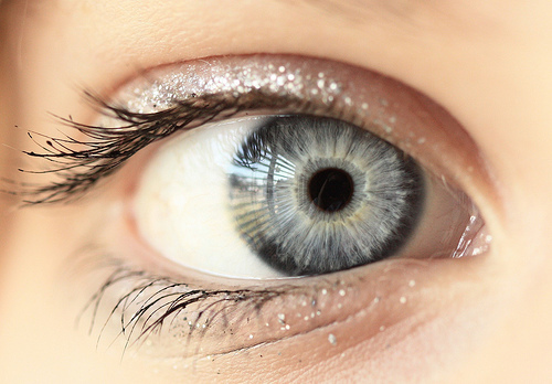 BLUE/GREY-ISH <3 (by the way this isn't my eye but mine's sorta like this :)
