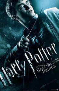HARRY POTTER!!!!! :) HEHE I <3 IT!!! OK, I HAVE 2 HARRY POTTER SHIRTS, A JACKET, 2 POSTERS, AN ORNAMENT, ALL OF THE MOVIES/BOOKS, A GAME (SCENE IT), AND I'M ORDERING A collana :) AND LOTS MORE... HAHA BUT MY preferito OUT OF THE SERIES IS DEFINATELY THE NEWEST ONE, HARRY POTTER AND THE HALF BLOOD PRINCE XD ITS THE BEST XD sorry i went all fangirl, but i just Amore harry potter :)