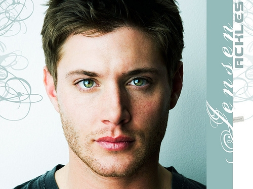 JENSEN ACKELS SO HOT!!!:D
