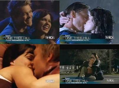 2x14 - http://www.youtube.com/watch?v=btKMjun_U6g [so cute!] 3x17 - I can't find a video. It's a hug, آپ might be familiar with it. 3x19 The rivercourt scene in the promo.