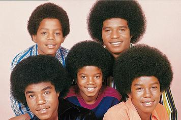 I want te back da Jackson 5...man i Amore that song!!