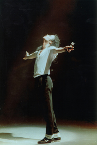 Thriller without Michael Jackson...))))Is It possible???!!! I dont know...I dont think so...may be, some day...I'd better look 10001 time Michael's concert..Nothing may replace his MAGIC!