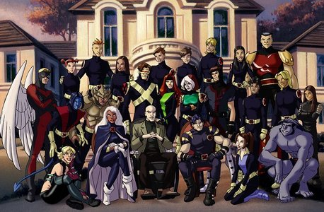 I believe, X-MEN EVOLUTION is the best. Nothing can touch it. It was sexy, it was hip, it was mordern, better fashion sence, better voices, better looking characters with amazing dialogues and voices. Amazing storylines. It was my 最喜爱的 show, and still ranks on my 最佳, 返回页首 3 最喜爱的 animated shows ever. The only possible thing lacking that I thought was - not enough episodes, it was cancelled...gone too soon...I wish it comes back and shows 更多 of Gambit, Rogue, THE BROTHERHOOD~~~> this 显示 made loser villians look super cool and adorable. And the best part unlike in 90's version of X-men, Rogue in evolution doesn't say shuga, 或者 has that crazy voice, she is a sexy goth princess, Wolverine has better style, better class and better voice and is not crazy about that mental JEAN GREY. Everything is remarkable...