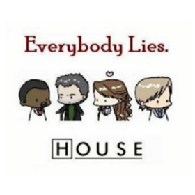 xixixixi!!!!!! To all House lovers!