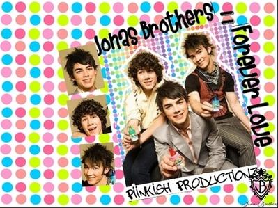 OMG!! Like Joe Jonas anyday!! He is way better than Kevin and Nick is kinda cute ... i just prefer Joe ^.^ x