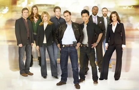Right Now, I gotta go with Flashforward. I thought it was a fantastic premiere, in a very 'Lost-esque' fashion. The cast is beyond amazing too. also, Dollhouse returns tonight, and Dexter on sunday :D