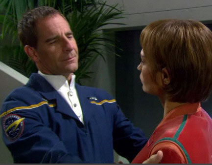 Should T'pol and Archer ended up together instead of T'pol and Tripp? What do you think?