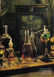Is there a potion that can be done only سے طرف کی purebloods?