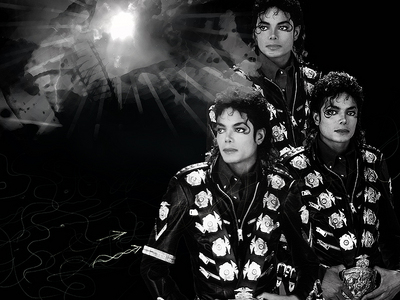 No he is not MJ.