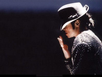 no he is deffinately not!!!!! Michael I just can't stop loving you!!!!