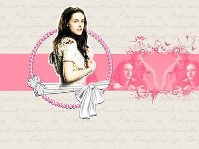 me like Kristen Stewart