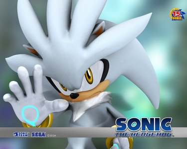 Has Silver or Blaze been in Sonic X? - Sonic X Answers ...